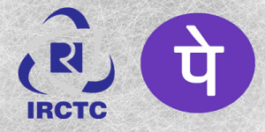 Phonepe Train Ticket Offer